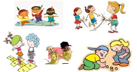 Juegos Tradicionales Educación Física En Primaria
