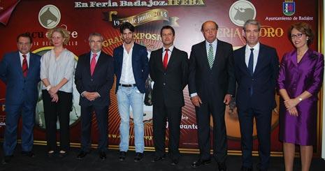 20140515_FeriaToroBadajoz_Madrid