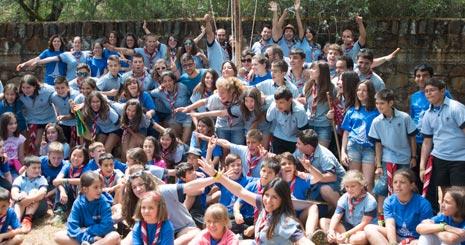 20140810_Scouts_Campamentos
