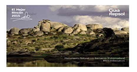 Monumento Natural Los Barruecos.
