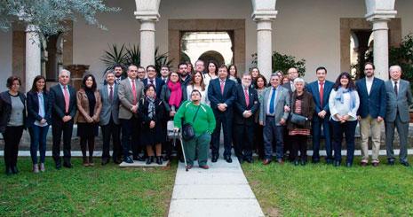 Foto: Junta de Extremadura