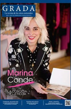 MARINA CONDE