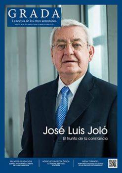 JOSÉ LUIS JOLÓ