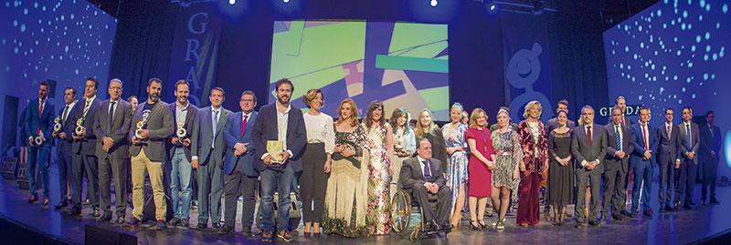 X Premios Grada. Grada 122