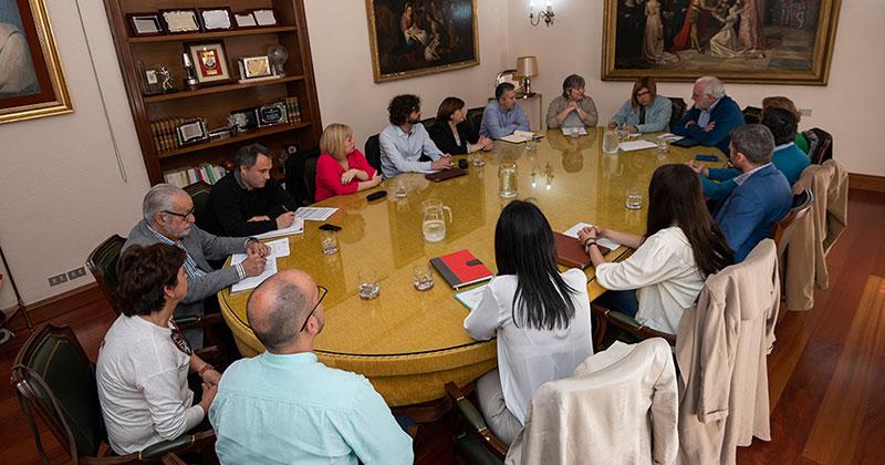 La Diputación de Cáceres continúa con el programa 'Diputación Integra'