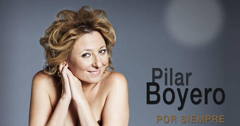 La coplera Pilar Boyero cantará en la Gala de Premios Grada 2018