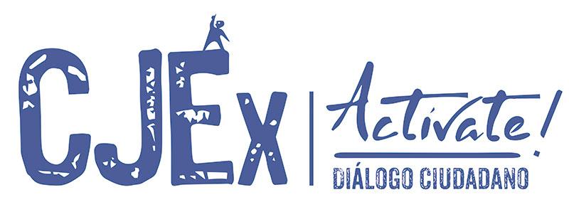 ¡Actívate! Diálogo ciudadano. Grada 122. Consejo de la Juventud de Extremadura
