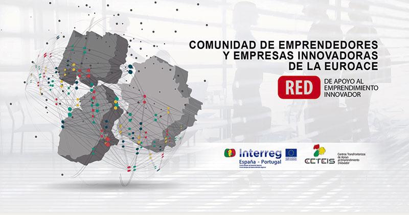 La Red Ceteis organiza un Foro de internacionalización y cooperación transfronteriza. Grada 122. Fundecyt-Pctex
