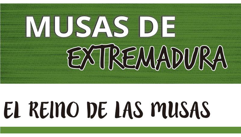 La música es luz. Grada 122. Musas de Extremadura