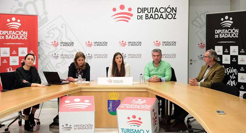 La Fototeca de la Diputación de Badajoz incorpora cuatro nuevas colecciones