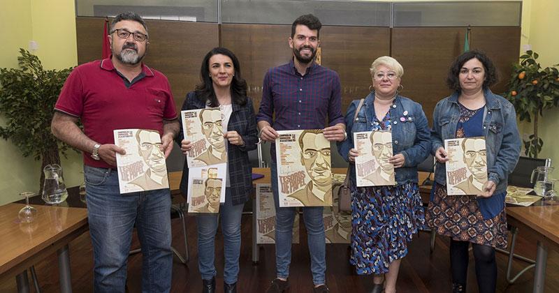 Comienza la campaña de fomento de la lectura 'Tesoros de papel' de la Diputación de Cáceres