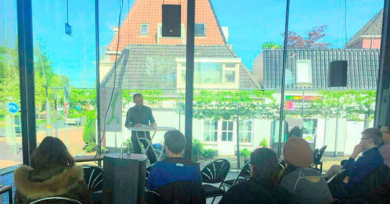 El Órganu de Seguimientu y Cordinación del Estremeñu y su Coltura se promociona en Holanda