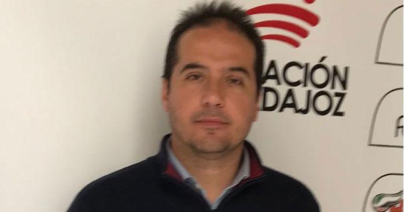 Marcos Cerezo es el nuevo presidente de la Federación Extremeña de Automovilismo