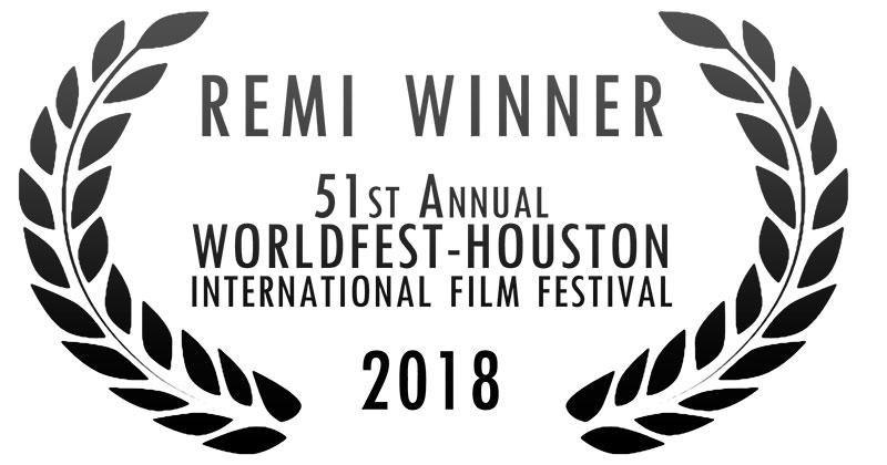 La película La Bola Dorada gana el premio Platinum Remi de Houston