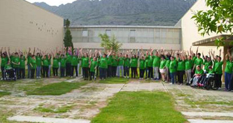 Plena inclusión Cabeza del Buey celebra su cuadragésimo aniversario