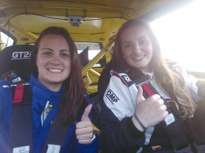 Rallye Norte de Extremadura. Otra prueba mítica de nuestra tierra. Grada 123. Motor