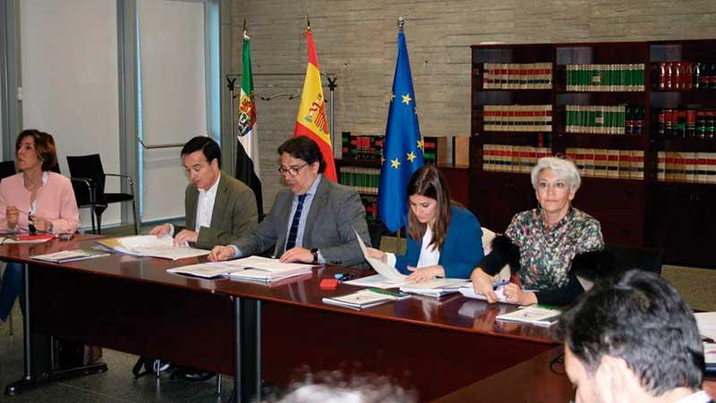 La Junta de Extremadura impulsa la lectura fácil. Grada 124. Sepad