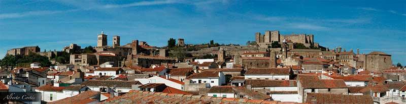 La Extremadura 'secreta'. Grada 124. Club Senior