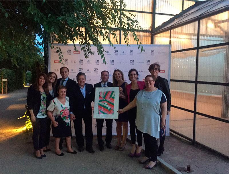 Fundación Solidaridad Carrefour ve reconocido su compromiso con menores en situación de vulnerabilidad