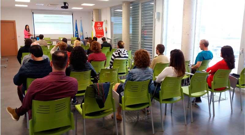 Los 'Desayunos de trabajo' en los Centros Integrales de Desarrollo de la provincia de Badajoz han acogido a 155 participantes