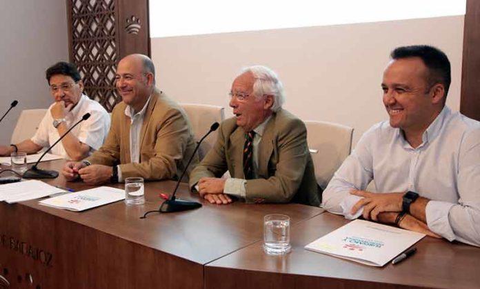 convenios diputacion badajoz con denominaciones de origen e indicaciones geograficas protegidas