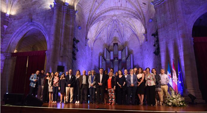 premios literarios diputacion caceres