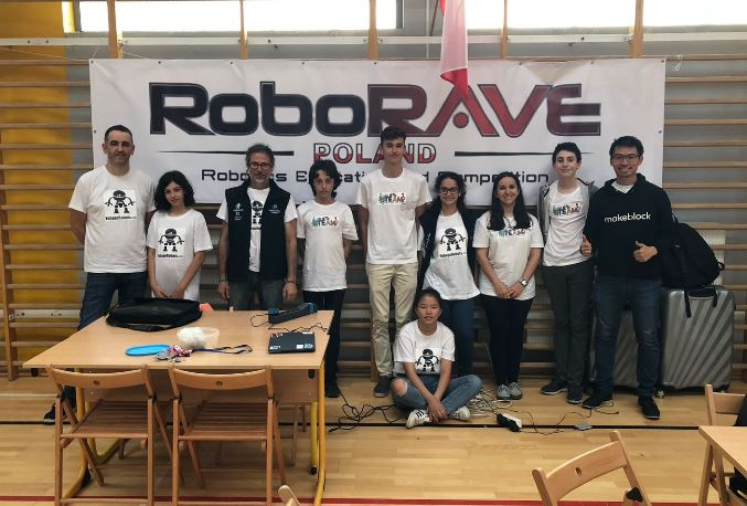 RoboRave