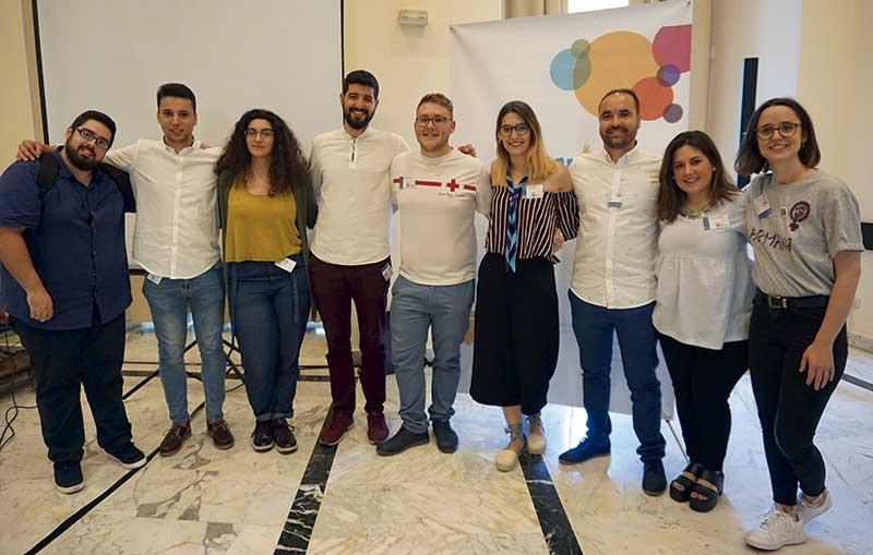 Una nueva etapa en el Consejo de la Juventud de Extremadura: 'Juventud en Positivo'. Grada 125