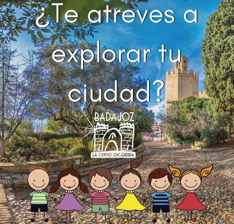 La ciudad de Badajoz ofrece un verano de sensaciones con yoga, música y teatro. Grada 125. Este mes toca