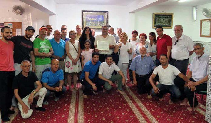 premio musulmanes badajoz