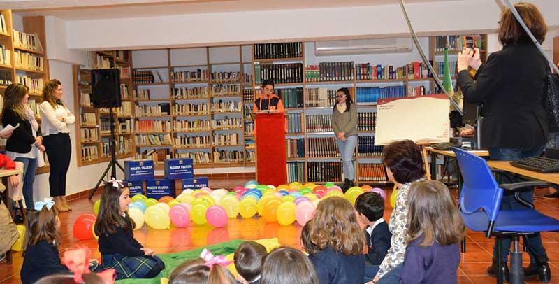 La Diputación de Cáceres subvenciona la adquisición de fondos para bibliotecas o agencias de lectura municipales