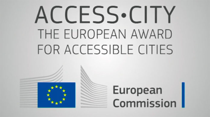 premio accesibilidad union europea