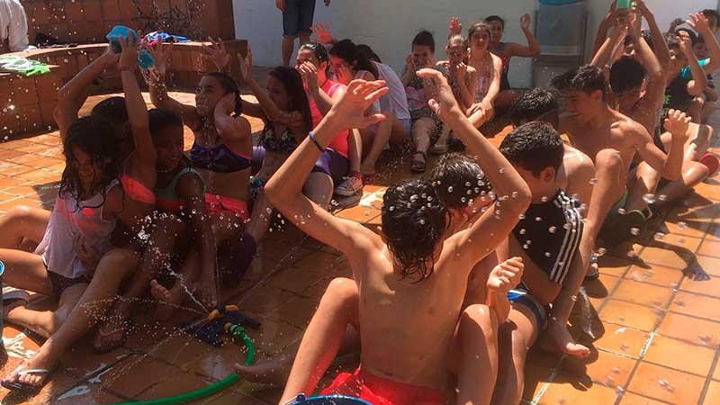 La asociación Achikitú propone un amplio programa de actividades de verano en Don Benito