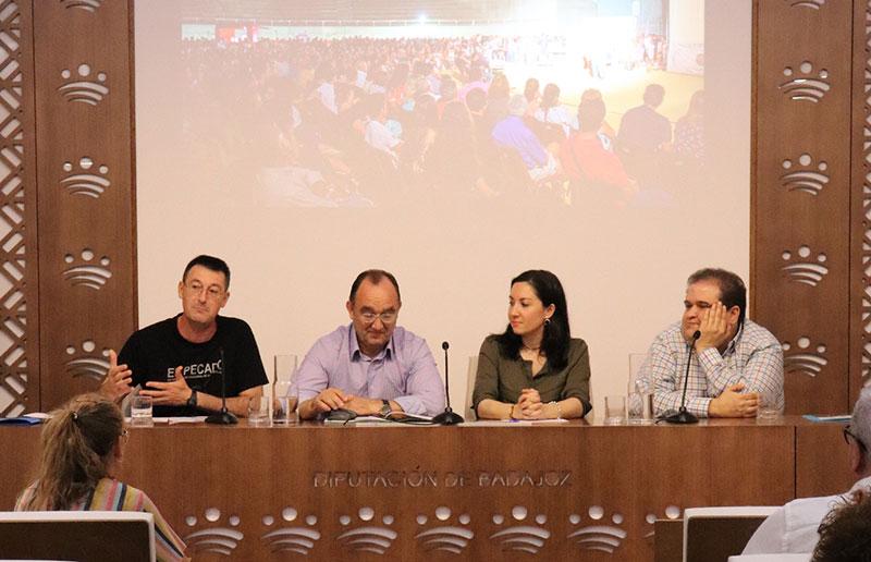 Llerena acoge el XVII Festival de cortometrajes 'El pecado'