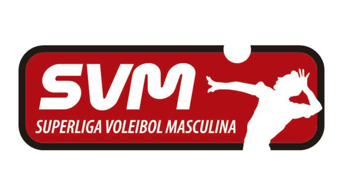 voleibol calendario superliga 2 masculina
