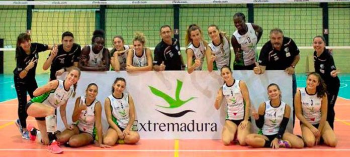 Extremadura Arroyo Superliga 2