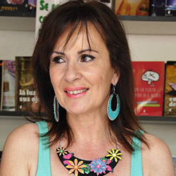Julia Cortés Palma