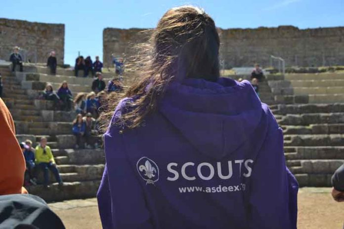 Scouts Extremadura
