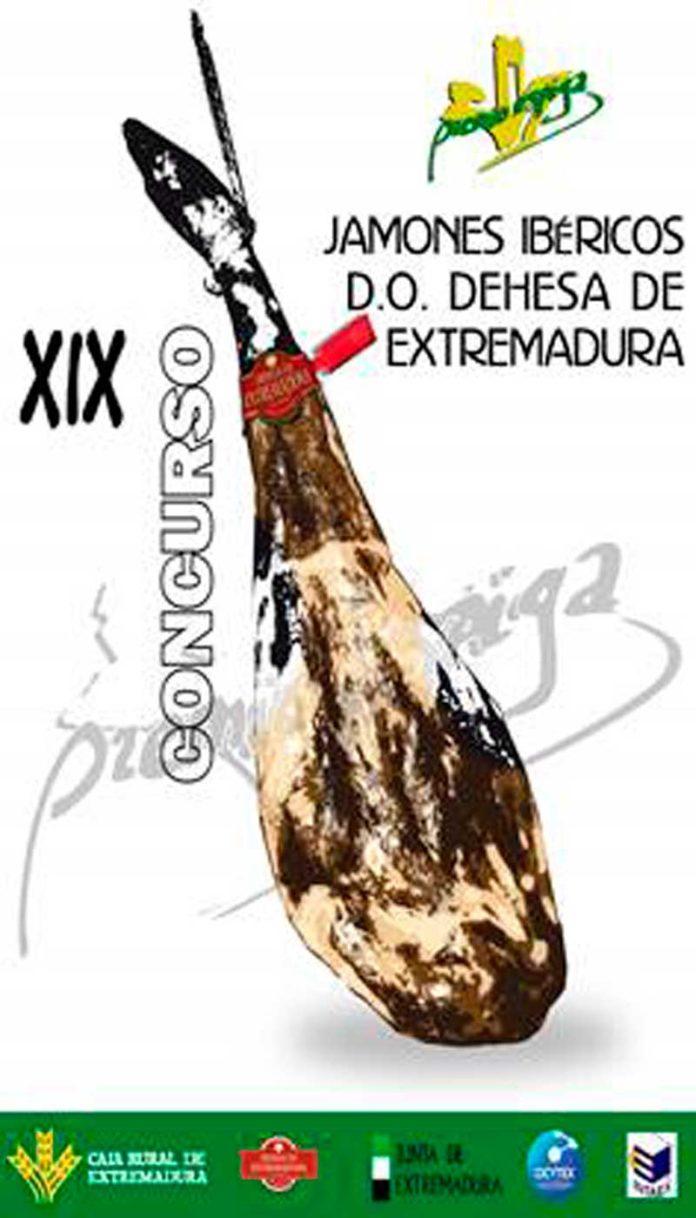 XIX Premio Espiga Jamón D.O. Dehesa de Extremadura