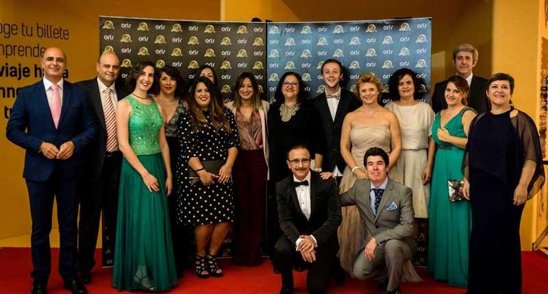 El CIT de Zafra da a conocer a los galardonados de este año