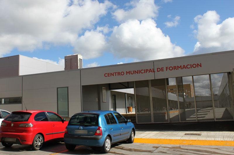 La Escuela profesional Diana de Mérida tendrá 45 alumnos trabajadores y 15 profesores y técnicos