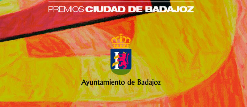Últimos días para presentar trabajos a la edición 2018 de los Premios Ciudad de Badajoz