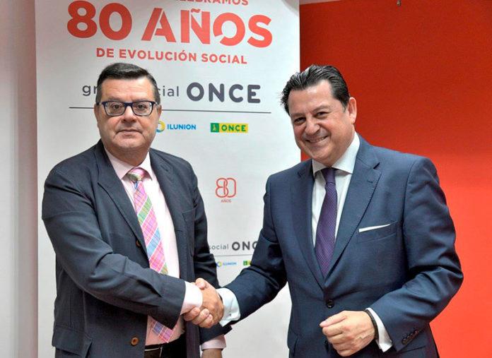 Convenio Inserta entre El Corte Inglés y Fundación ONCE