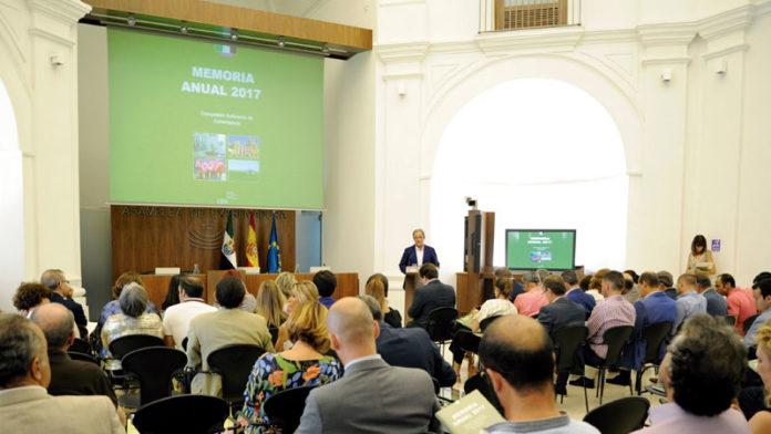 Memoria del Consejo Económico y Social. Asamblea de Extremadura