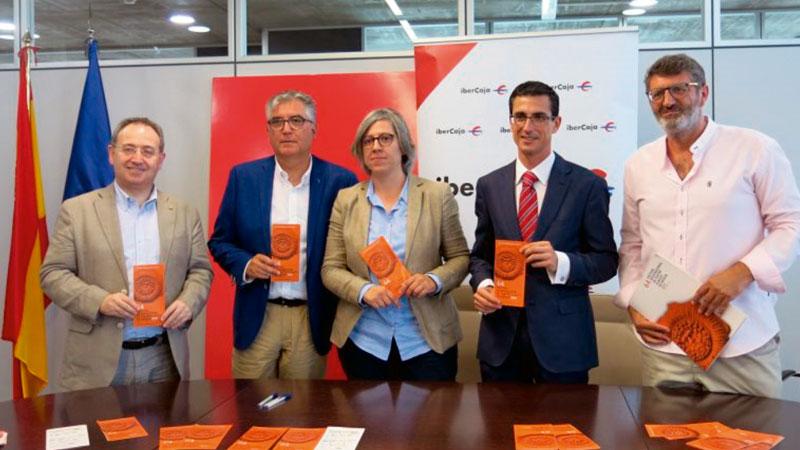 El Festival de Mérida, Ibercaja y Fundación CB han promovido la accesibilidad en el Festival de Teatro de Mérida. Grada 126
