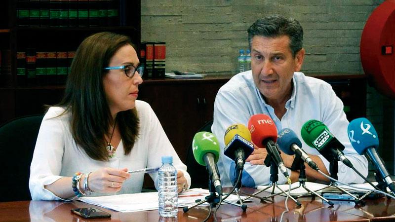 La Consejería de Educación y Empleo destina dos millones de euros a las ayudas del Plan de Corresponsabilidad. Grada 126