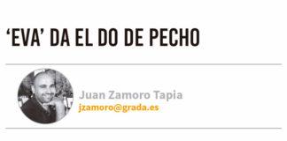 Tecnología. Juan Zamoro