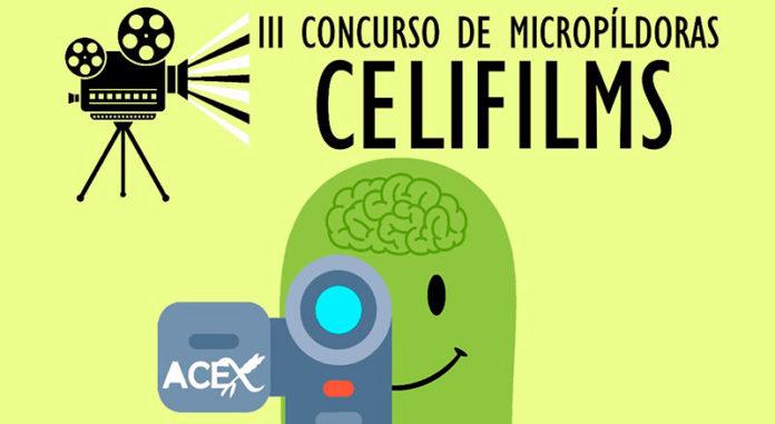 III Concurso de micropíldoras Celifilms