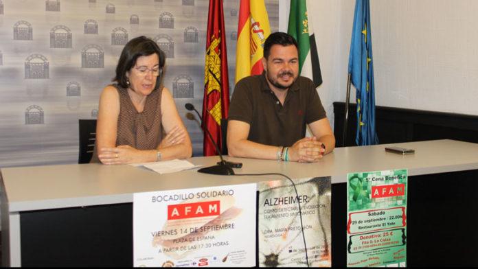 Día Mundial del Alzheimer en Mérida