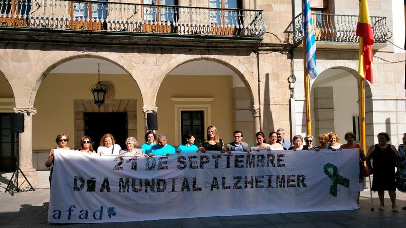 'AFAD Recuerda Extremadura' pone en marcha una programación especial por el Día Mundial del Alzheimer